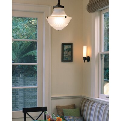 Pullman 1 Light Foyer Pendant