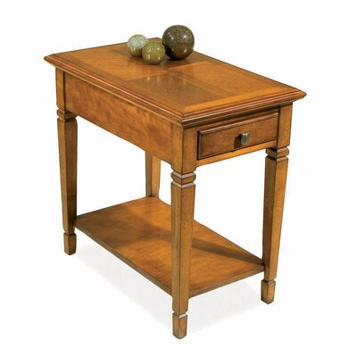 Eastlake End Table