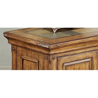 Peters-Revington St. Augustine Two Door Storage Console Table