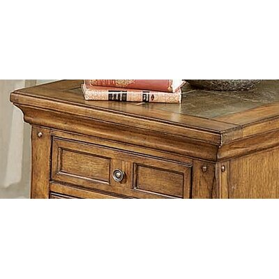 Peters-Revington St. Augustine End Table
