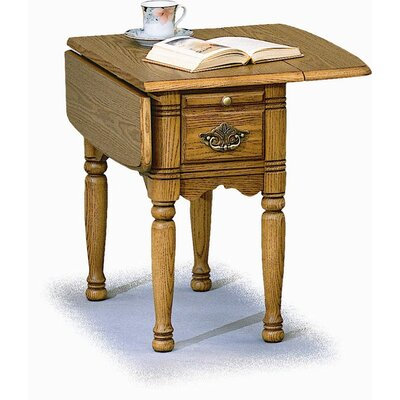 Threshers Pembroke End Table