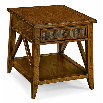 Peters-Revington Creekside End Table