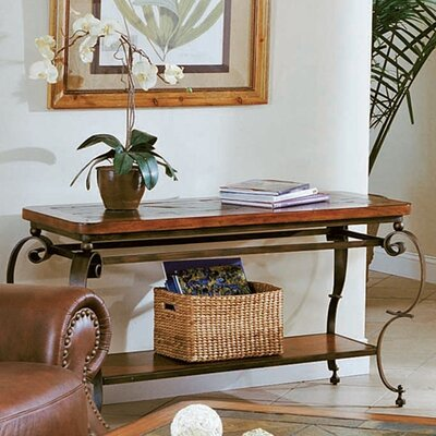 Peters-Revington St. Augustine Console Table