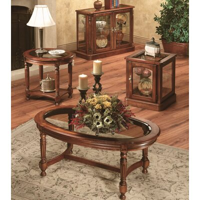 Peters-Revington Bordeaux Coffee Table Set