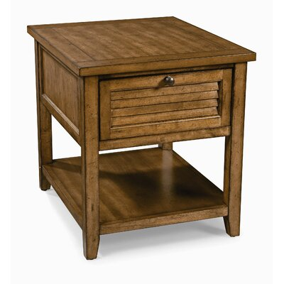 Harborside End Table