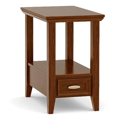 Metropolitan Chairside Table