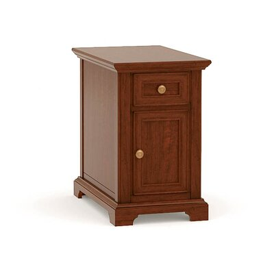 Carrington Chairside Cabinet