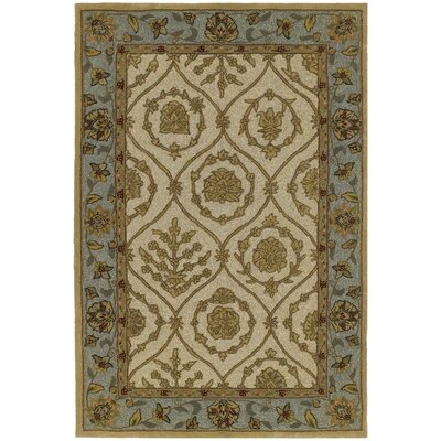 Kaleen Home & Porch Turner Creek Linen Rug