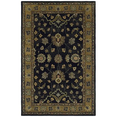 Kaleen Rug Co. Picks Laroache Coffee Rug