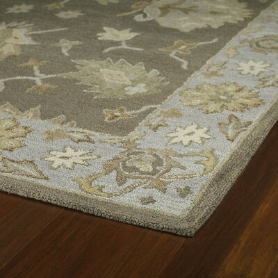 Kaleen Rug Co. Brooklyn Mocha Delaney Rug
