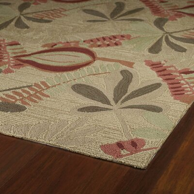 Kaleen Rug Co. Kaleen Home & Porch Tybee Linen Rug