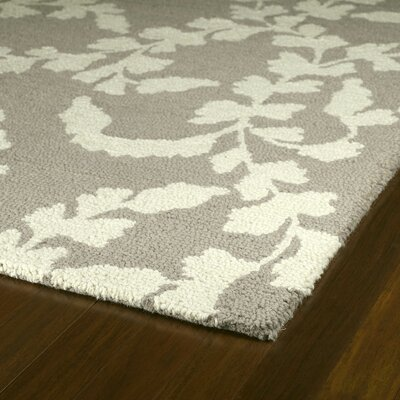 Kaleen Carriage Lauren Graphite Rug