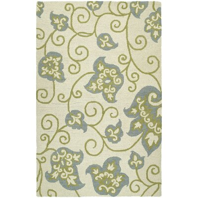 Kaleen Rug Co. Carriage Columbia Ivory Rug