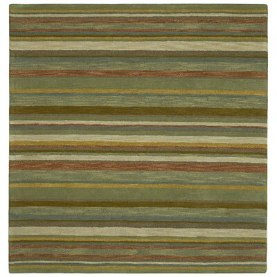 Kaleen Rug Co. Tara Squared Twilight Natural Rug