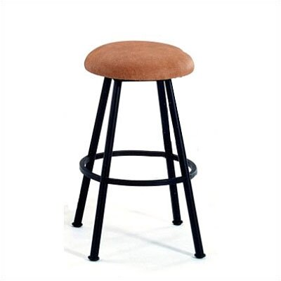 "Tempo Longhorn 26"" Backless Counter Stool"