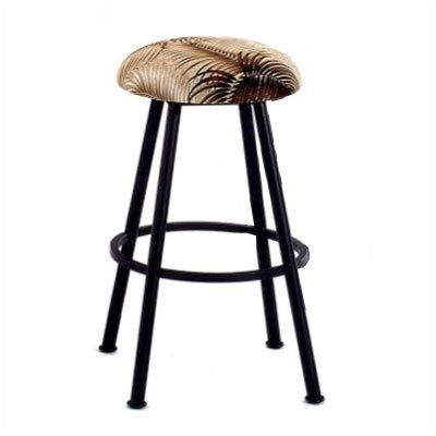"Tempo Sonoma 26"" Backless Counter Stool"
