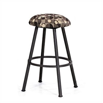 "Tempo Wilmington 26"" Backless Counter Stool"