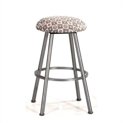 "Tempo Winston 30"" Backless  Barstool"