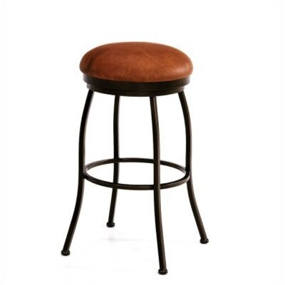 "Tempo Burlington Backless 26"" Counter Stool"