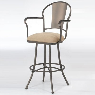 "Tempo Chaucer 26"" Counter Stool"
