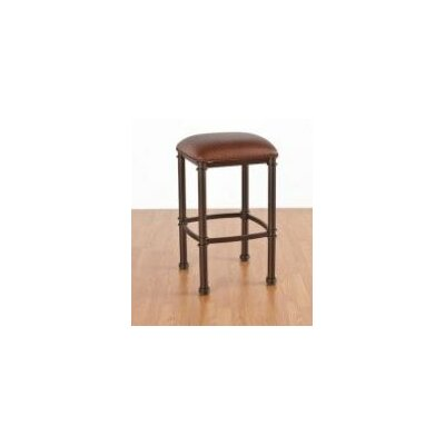 "Tempo Douglas 26"" Bar Stool with Cushion"