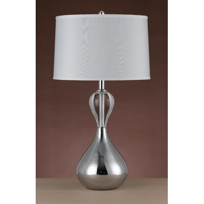 Cal Lighting Ozark Table Lamp