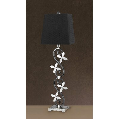Cal Lighting Lonia Buffet Table Lamp
