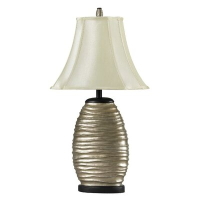 Cal Lighting Hartington Table Lamp