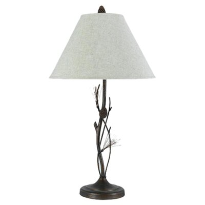 Cal Lighting Twig Table Lamp
