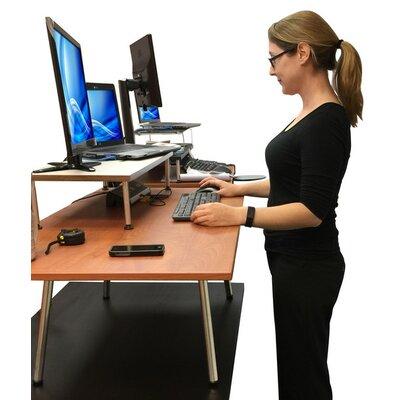 The Mega Steady Standing Desk Stand Up Desk Wayfair