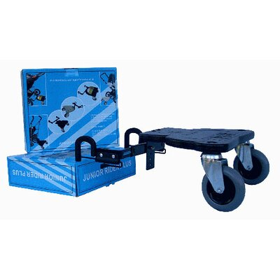 Englacha HDPE Plastic Board Rider