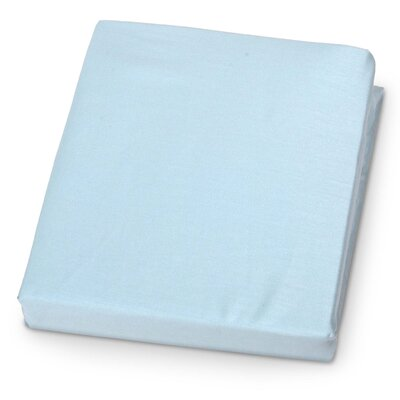 Carter's Carter's Basics Portacrib Fitted Sheet