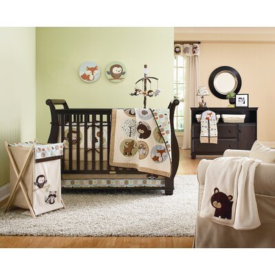 Carter's® Forest Friends Crib Bedding Collection