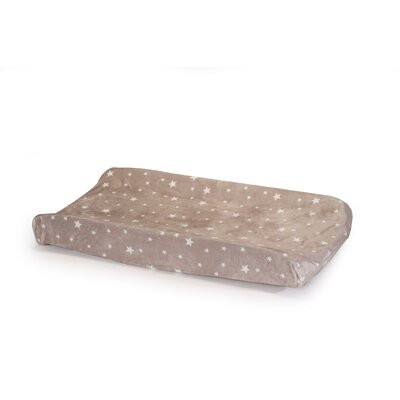 Carter's Baby Bear Changing Pad Cover