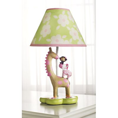 Carter's® Jungle Jill Table Lamp