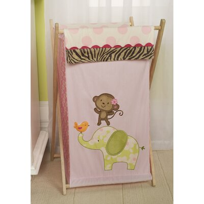 Carter's® Jungle Jill Hamper