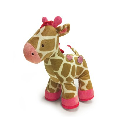 Carter's Jungle Jill Plush
