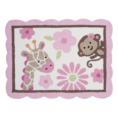 Carter's® Jungle Jill Rug