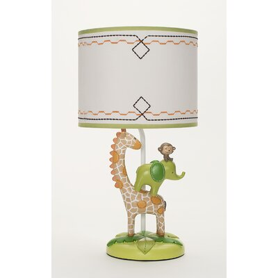 Carter's Wildlife Table Lamp