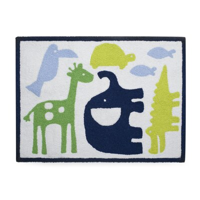 Carter's® Safari Sky Rug