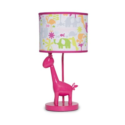 Carter's® Safari Brights Table Lamp