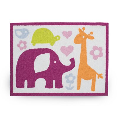 Carter's® Safari Brights Rug