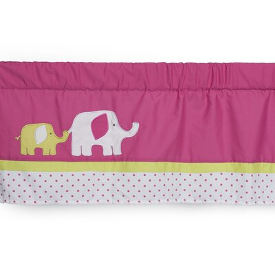 Carter's® Safari Brights Curtain Valance