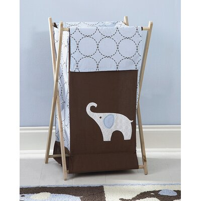 Carter's® Blue Elephants Hamper