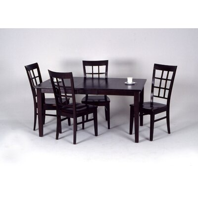 Comfort Decor Contemporary Dining Table
