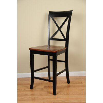 Comfort Decor Contemporary Bar Stool