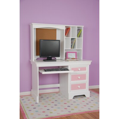 Comfort Decor Color Box Computer Desk