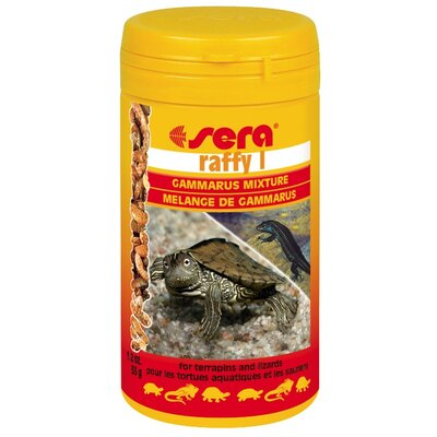 Sera USA Raffy I 250 ml Food for Reptiles