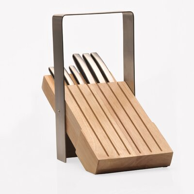 BergHOFF International Neo 7 Piece Drawer Knife Block Set