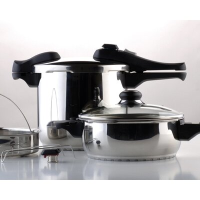 BergHOFF International Pressure Cooker Set